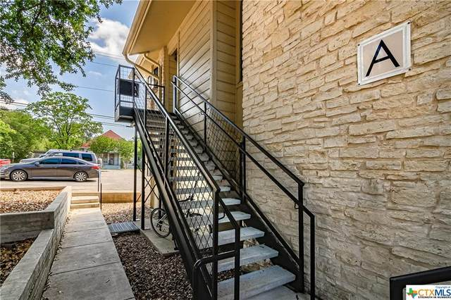 1013 Chestnut Street A3, San Marcos, TX 78666 (MLS #408697) :: Kopecky Group at RE/MAX Land & Homes