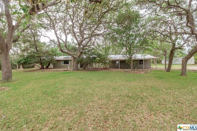 726 Oak Forest Road, Goliad, TX 77963 (MLS #408715) :: The i35 Group