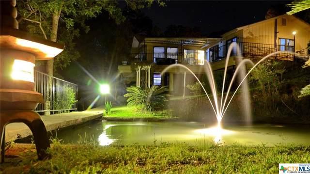 2865 Edgegrove, Canyon Lake, TX 78133 (MLS #408729) :: The Real Estate Home Team
