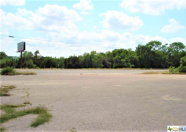 4851 E Veterans Memorial Boulevard, Killeen, TX 76543 (MLS #408742) :: The Zaplac Group