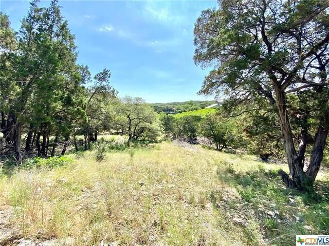 1466/1476 Paradise Drive, Canyon Lake, TX 78133 (MLS #408767) :: Carter Fine Homes - Keller Williams Heritage