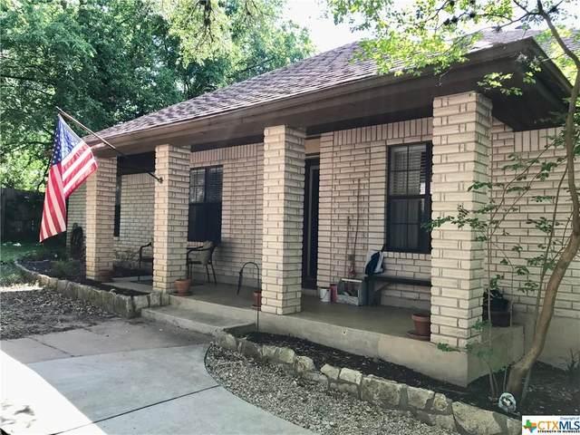 401 Hughson Drive, San Marcos, TX 78666 (MLS #408833) :: Kopecky Group at RE/MAX Land & Homes