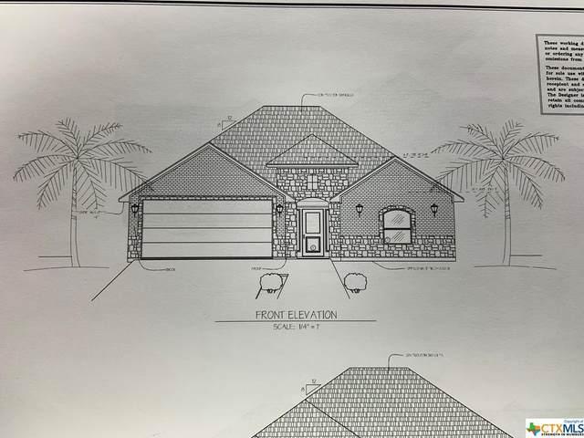 110 Jasper Way, Port Lavaca, TX 77979 (MLS #408835) :: RE/MAX Land & Homes