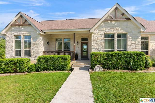 734 River Chase Way, New Braunfels, TX 78132 (MLS #408870) :: RE/MAX Family
