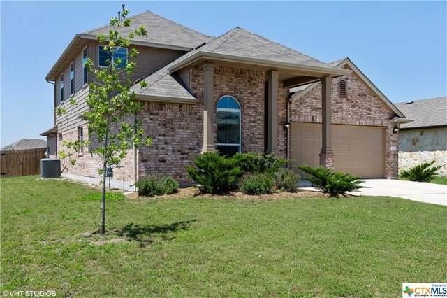 101 Screech Owl Drive, Kyle, TX 78640 (MLS #410025) :: RE/MAX Family