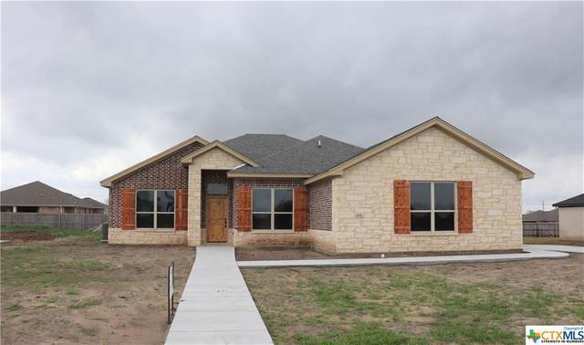 109 Inwood Drive, Gatesville, TX 76528 (MLS #410097) :: The Real Estate Home Team