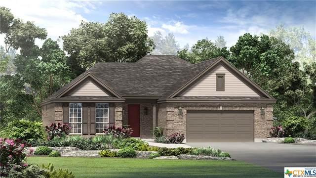 125 Cruising Oak Street, San Marcos, TX 78666 (#410128) :: All City Real Estate