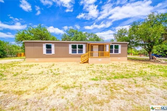 1509 Ridge Wind, Canyon Lake, TX 78133 (#410150) :: 10X Agent Real Estate Team