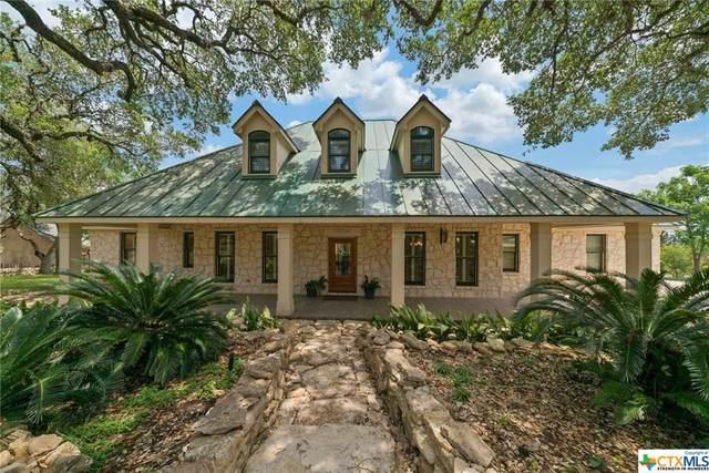 677 Anns Way, Blanco, TX 78606 (MLS #410178) :: Kopecky Group at RE/MAX Land & Homes