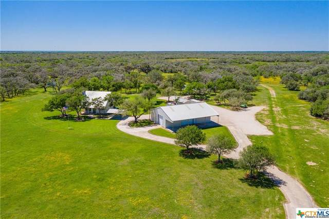 7084 Friar Road, Cuero, TX 77954 (MLS #410205) :: The Zaplac Group