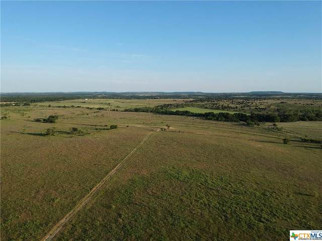 0 Harmon And Table Rock Road, Copperas Cove, TX 76522 (MLS #410219) :: The Zaplac Group