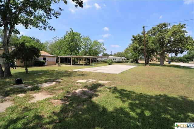 754 E Franklin Street, Goliad, TX 77963 (MLS #410221) :: The Zaplac Group