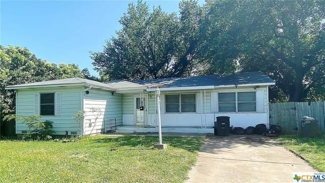 2202 Davis Drive, Killeen, TX 76543 (MLS #410236) :: Brautigan Realty