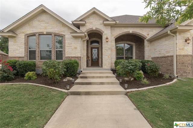 2018 Friars Grove Drive, Temple, TX 76502 (MLS #410243) :: Kopecky Group at RE/MAX Land & Homes