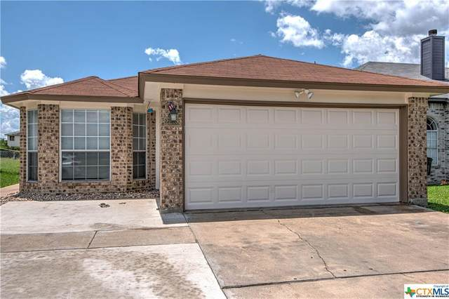 2208 Garrett Drive, Killeen, TX 76543 (MLS #410280) :: The i35 Group