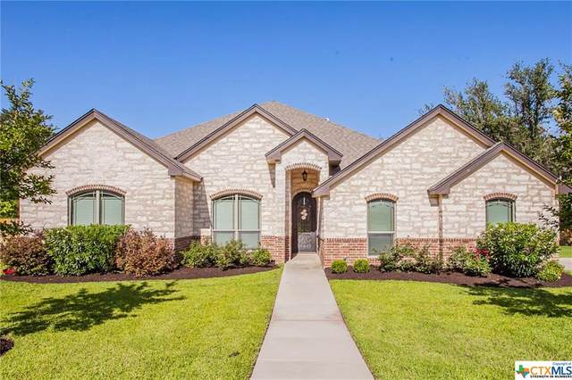 316 Claremont Drive, Belton, TX 76513 (MLS #410286) :: Kopecky Group at RE/MAX Land & Homes