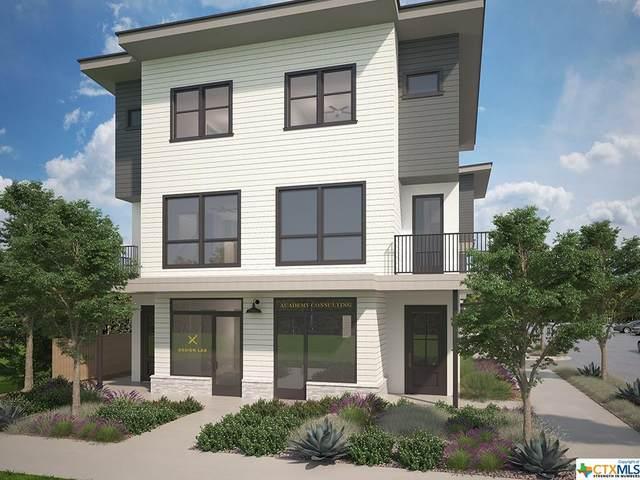 1150 N Academy Street, Canyon Lake, TX 78130 (MLS #410290) :: Kopecky Group at RE/MAX Land & Homes