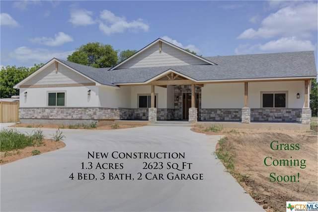 235 Riverside Path, Canyon Lake, TX 78133 (MLS #410307) :: The Real Estate Home Team