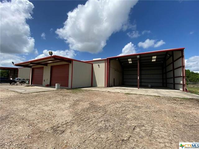 3802 Port Lavaca Drive, Victoria, TX 77901 (MLS #410333) :: The Zaplac Group