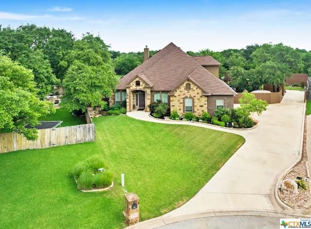 1603 Sandbar Circle, Belton, TX 76513 (MLS #410351) :: Berkshire Hathaway HomeServices Don Johnson, REALTORS®