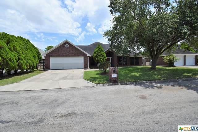 112 La Salle Boulevard, Port Lavaca, TX 77979 (MLS #410420) :: The Zaplac Group