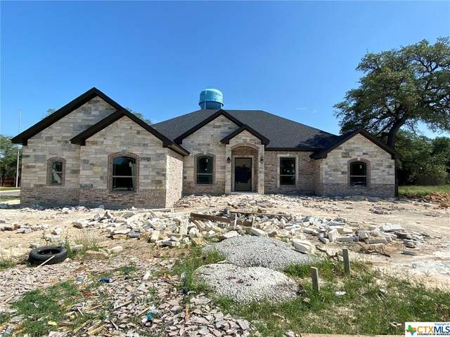 301 Roca Trail, Morgans Point Resort, TX 76513 (MLS #410429) :: The i35 Group