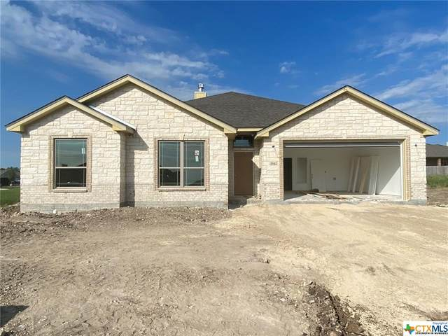 1842 Broken Shoe Trail, Temple, TX 76502 (MLS #410433) :: The i35 Group