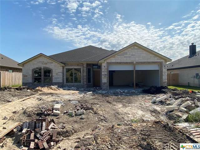 2017 Rustic Manor Drive, Temple, TX 76502 (MLS #410434) :: The i35 Group