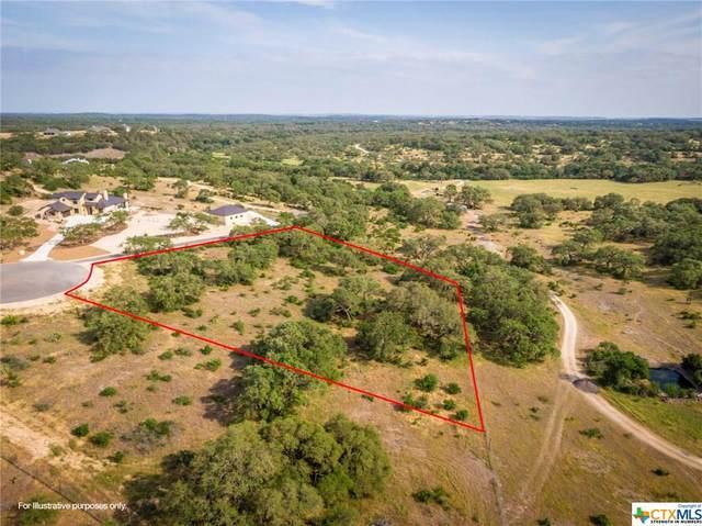 5982 Colin Ridge, New Braunfels, TX 78132 (MLS #410450) :: Brautigan Realty