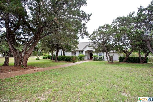 13305 Evergreen Way, Austin, TX 78737 (#410457) :: All City Real Estate
