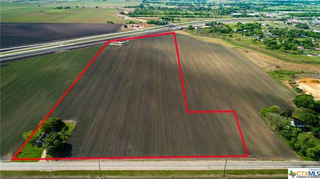 1245 Hwy 59 E, El Campo, TX 77437 (MLS #410505) :: The Real Estate Home Team
