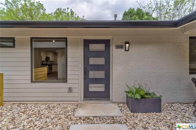 3010 Burleson Road A, Austin, TX 78741 (MLS #410511) :: Kopecky Group at RE/MAX Land & Homes