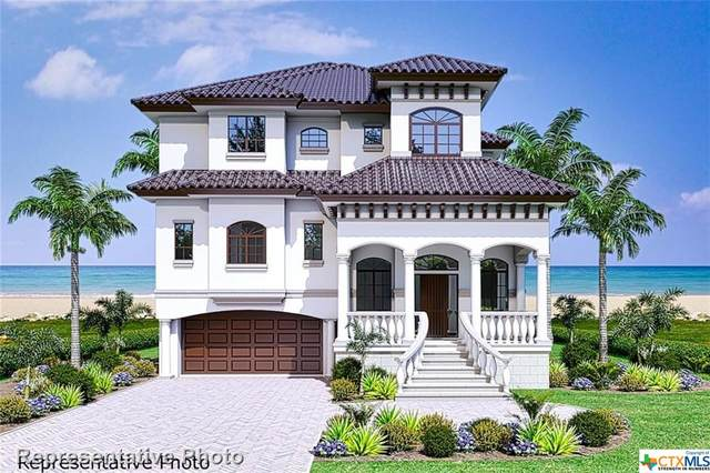 4 Sandbar Lane, South Padre Island, TX 78597 (MLS #410517) :: The Zaplac Group