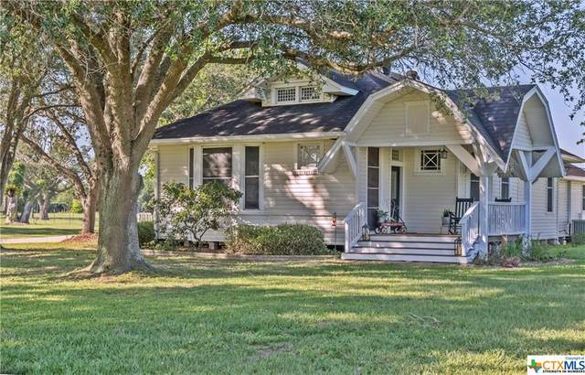2229 Fm 822, Edna, TX 77957 (MLS #410562) :: Kopecky Group at RE/MAX Land & Homes