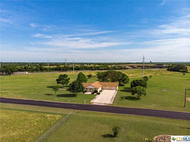 300 Sunbelt Rd Road, Seguin, TX 78155 (MLS #410611) :: The Real Estate Home Team