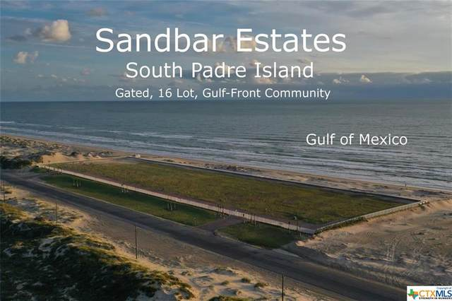 South Padre Island, TX 78597 :: First Texas Brokerage Company