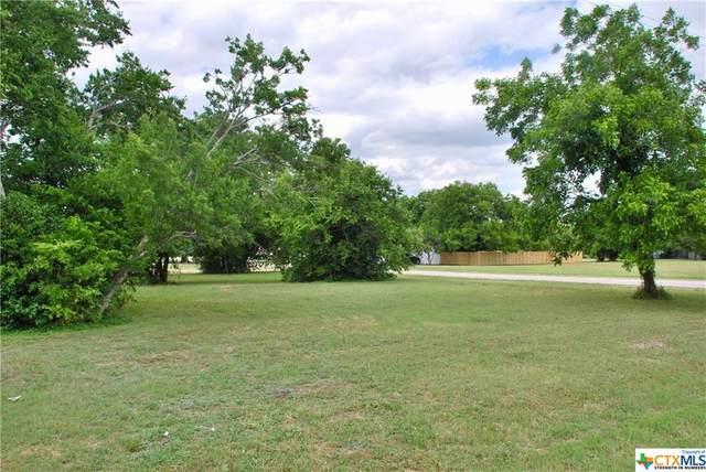 TBD Corner Of Market & 8th Street, Flatonia, TX 78941 (MLS #410635) :: The Real Estate Home Team