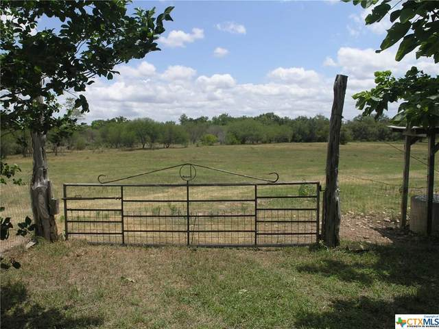 1621 Mission Valley Road 1621 Road, Meyersville, TX 77974 (MLS #410650) :: Kopecky Group at RE/MAX Land & Homes