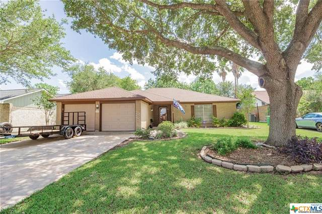 809 Westwood Street, Victoria, TX 77901 (MLS #410661) :: The Zaplac Group