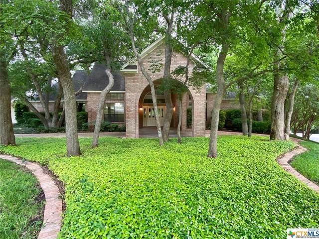 3217 Stratford Drive, Temple, TX 76502 (MLS #410668) :: The i35 Group