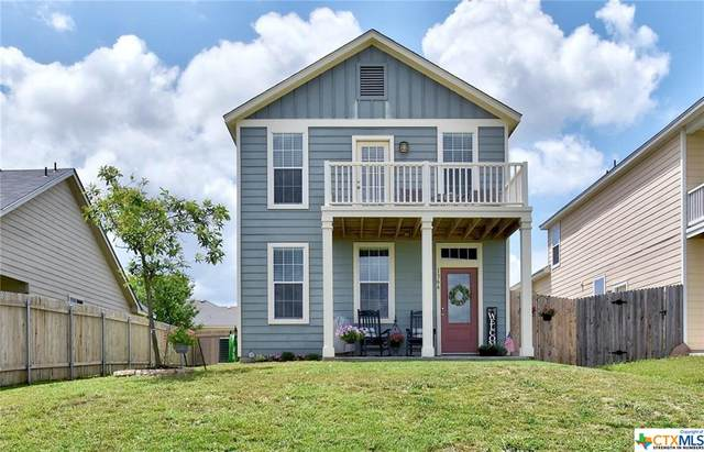 Kyle, TX 78640 :: The Real Estate Home Team