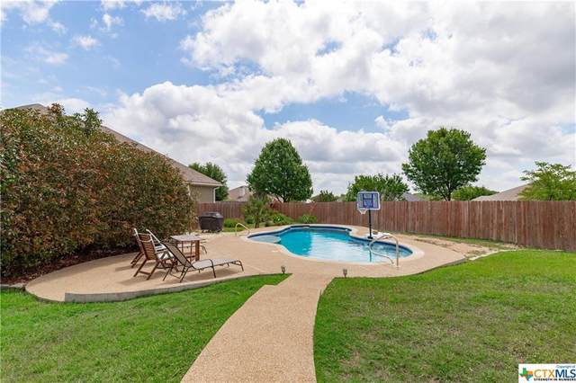 3116 Pitchfork Circle, Belton, TX 76513 (MLS #410709) :: The i35 Group
