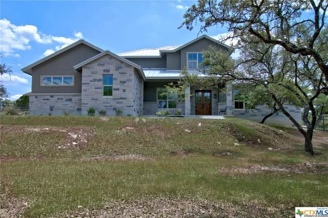 378 Long Meadow, Spring Branch, TX 78070 (MLS #410723) :: The Zaplac Group