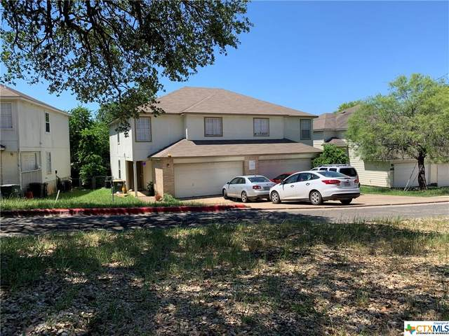 892 Sagewood Trail, San Marcos, TX 78666 (MLS #410727) :: Brautigan Realty