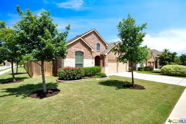 701 Garner Park Drive, Georgetown, TX 78628 (MLS #410741) :: RE/MAX Family
