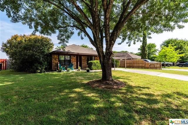 1317 Monte Vista Drive, Lockhart, TX 78644 (MLS #410762) :: The Zaplac Group