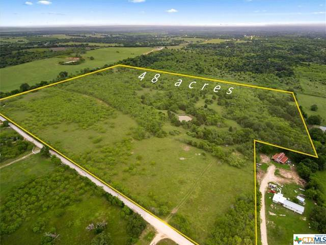 000 Tumbleweed Trail, Dale, TX 78616 (MLS #410827) :: Kopecky Group at RE/MAX Land & Homes