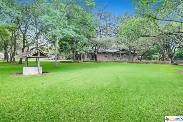 1025 Fawn Drive, Schertz, TX 78154 (MLS #410839) :: Brautigan Realty