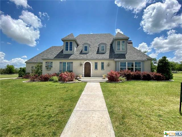 1146 Shepherd Dr., Salado, TX 76571 (MLS #410851) :: The Real Estate Home Team