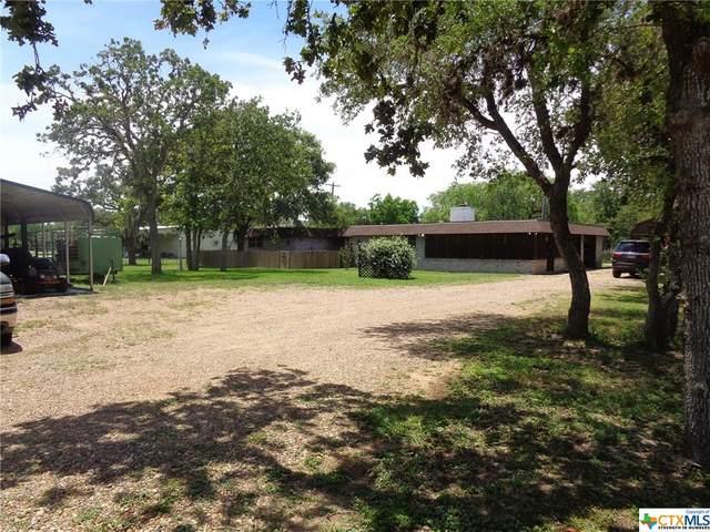 270 Live Oak Lane, Victoria, TX 77905 (MLS #410858) :: Brautigan Realty